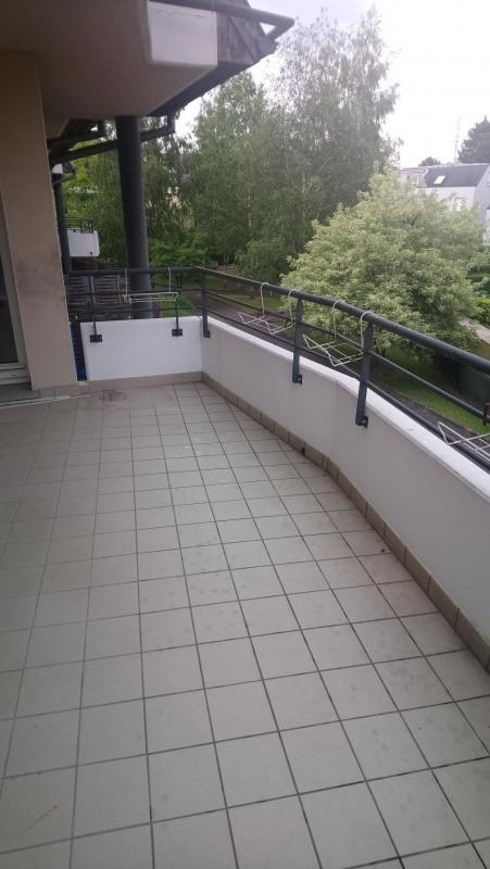 Sale apartment Strasbourg 307400€ - Picture 11