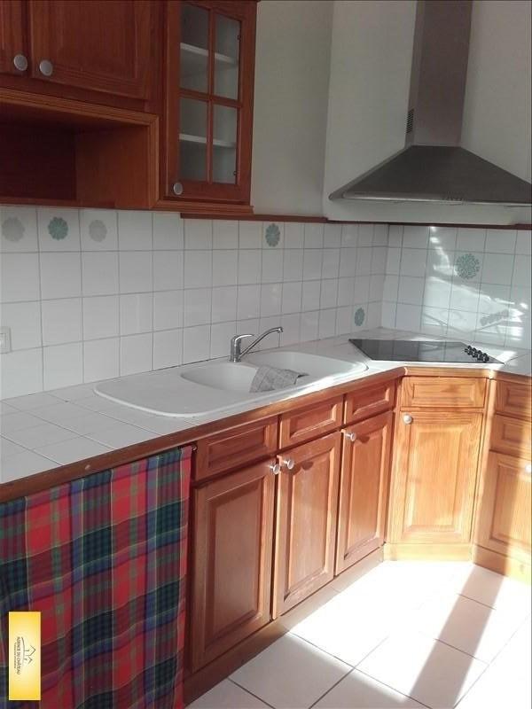 Vendita appartamento Bonnieres sur seine 126000€ - Fotografia 4