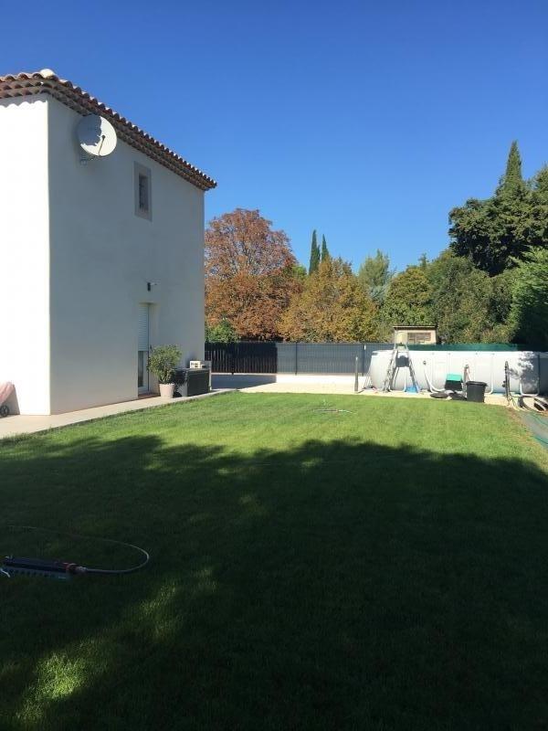 Sale house / villa Eguilles 589000€ - Picture 2