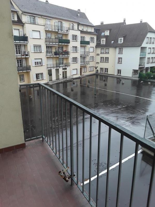 Vente appartement Mulhouse 109000€ - Photo 12