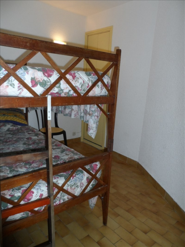Vente appartement Le barcares 69 000€ - Photo 5