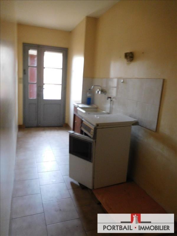 Sale house / villa St ciers sur gironde 99000€ - Picture 6