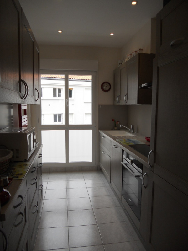 Location vacances appartement Royan 1 172€ - Photo 10