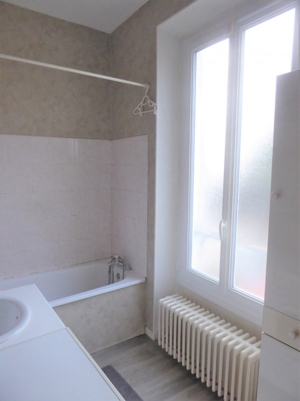 Sale apartment Mennecy 148000€ - Picture 6