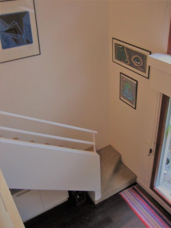 Rental apartment Boulogne billancourt 1900€ CC - Picture 4