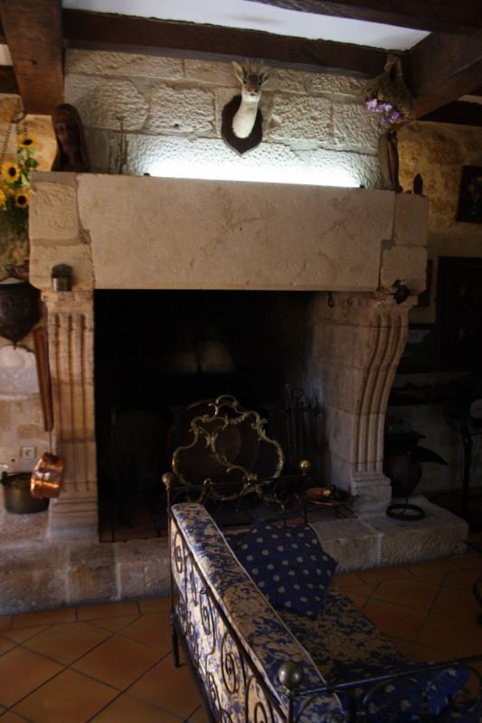 Vente maison / villa Saint-cyprien 371000€ - Photo 7
