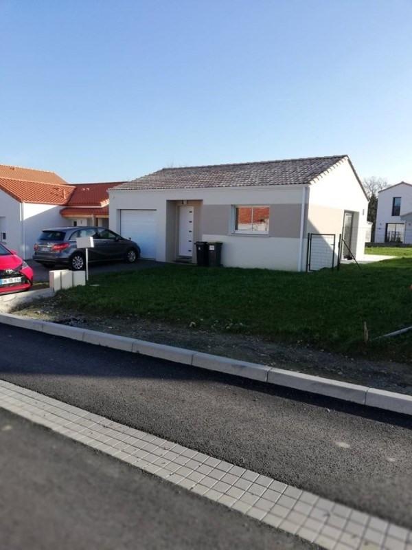 Location maison / villa Pornic 815€ CC - Photo 11