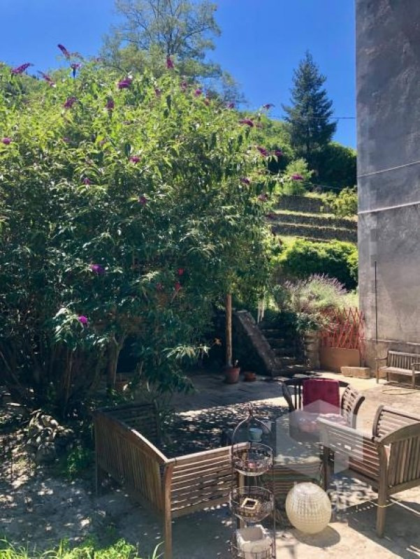 Vente maison / villa Aubenas 177 000€ - Photo 2