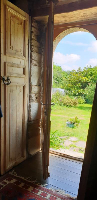 Sale house / villa Quimper 328600€ - Picture 2