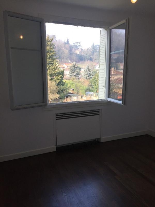 Alquiler  apartamento Collonges au mont d'or 672€ CC - Fotografía 3
