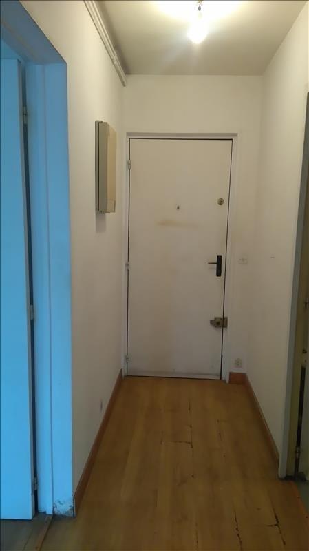 Venta  apartamento Evry 119000€ - Fotografía 2