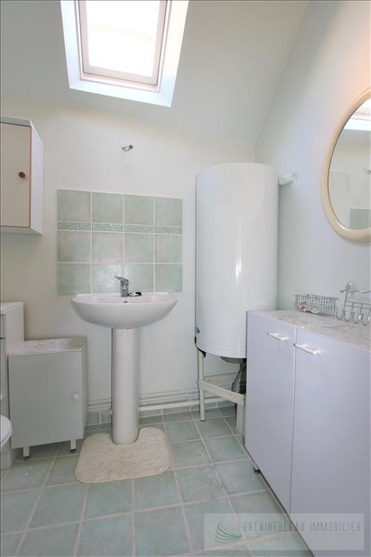 Vente maison / villa Fontainebleau 164000€ - Photo 7