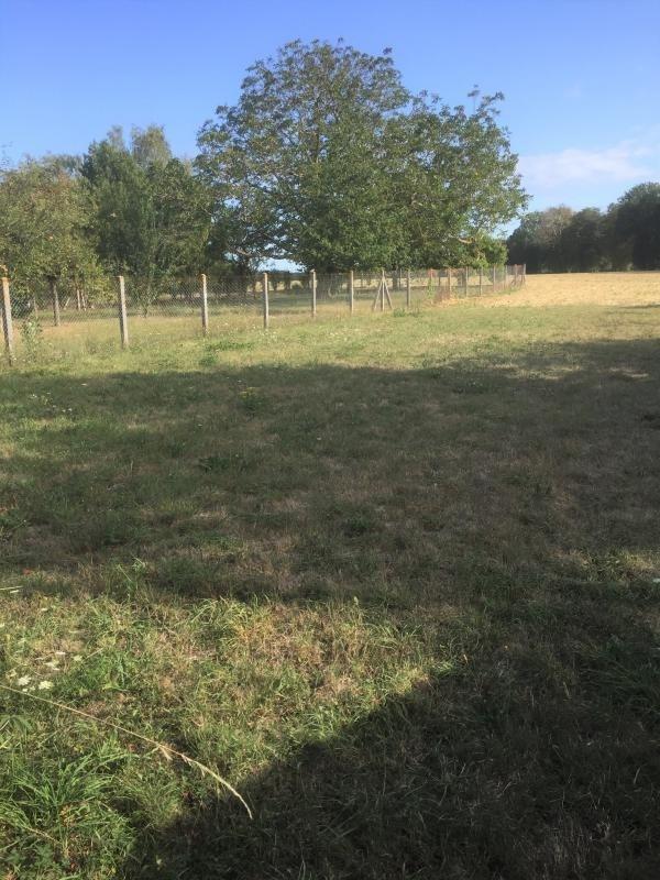 Vente terrain Noyant de touraine 33000€ - Photo 1