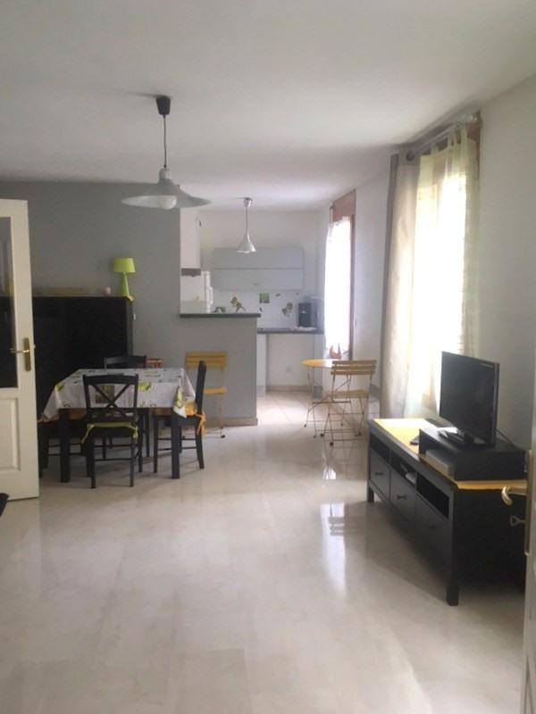 Rental apartment Lyon 4ème 750€ CC - Picture 1