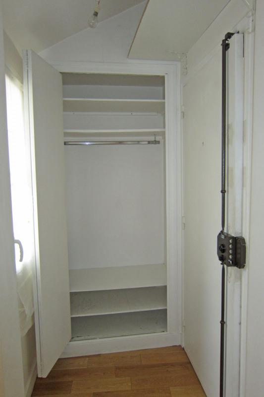 Vente appartement Paris 1er 395000€ - Photo 12