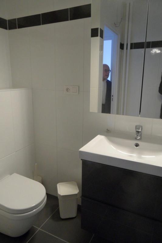 Sale apartment Paris 16ème 520000€ - Picture 7