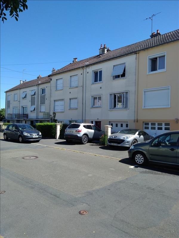 Vente maison / villa Le mans 112000€ - Photo 1