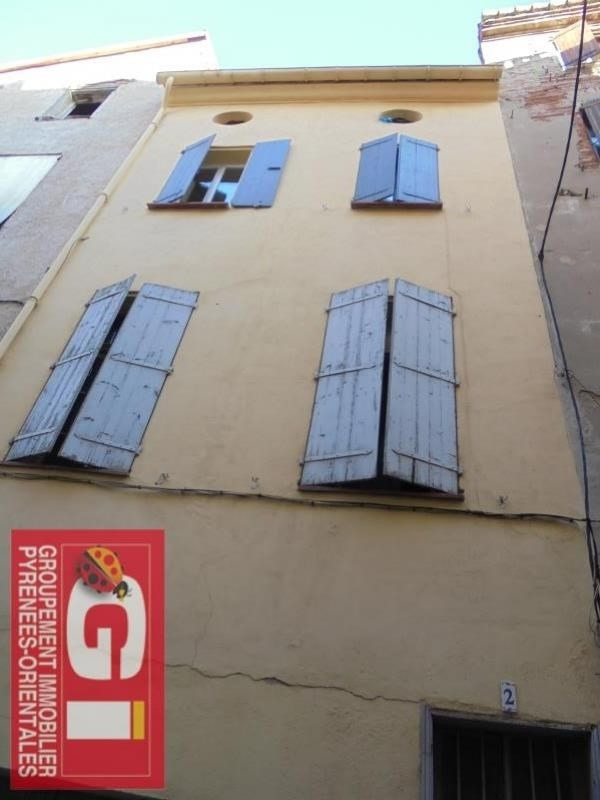 Produit d'investissement immeuble Perpignan 65000€ - Photo 2