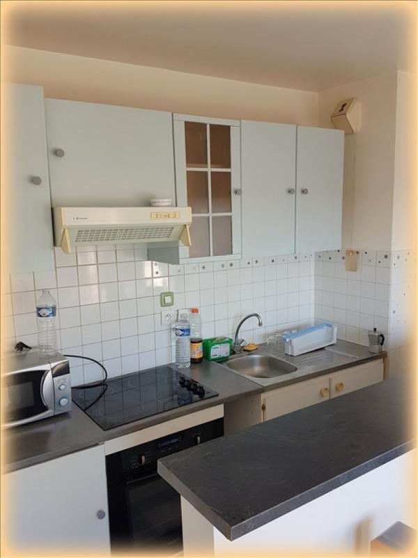 Sale apartment Villemomble 142000€ - Picture 4