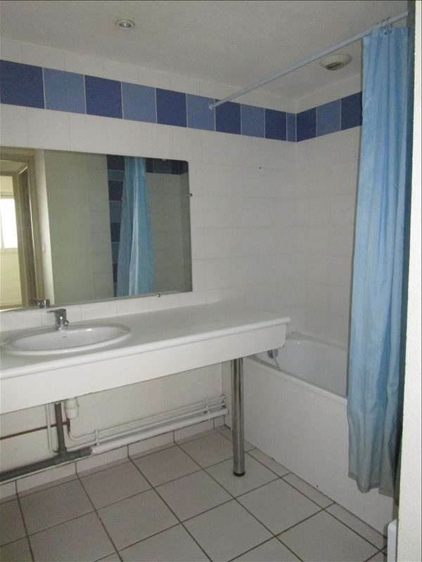 Rental apartment Tarbes 460€ CC - Picture 4