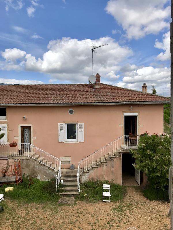 Venta  casa St etienne la varenne 460000€ - Fotografía 1