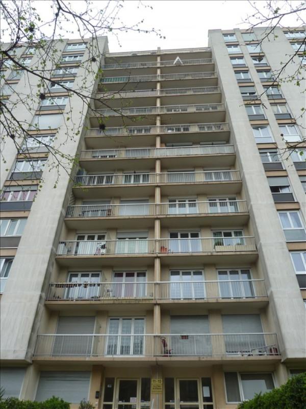 Vente appartement Rosny sous bois 264000€ - Photo 1