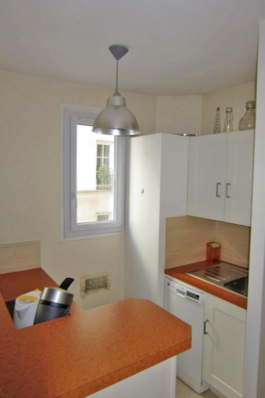 Sale apartment Paris 9ème 450000€ - Picture 5
