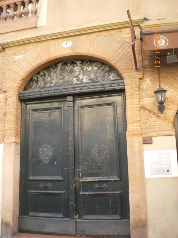 Alquiler  apartamento Toulouse 406€ CC - Fotografía 6