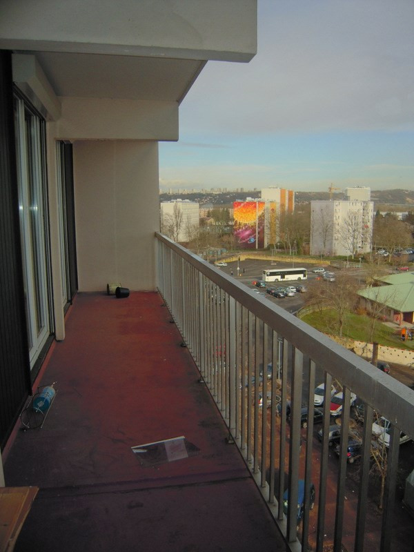 Location appartement Vaulx en velin 713€ CC - Photo 7