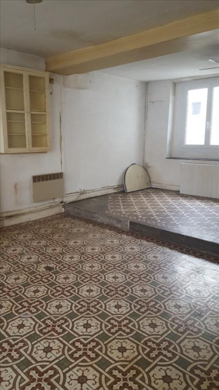 Vente maison / villa Angerville 106000€ - Photo 3