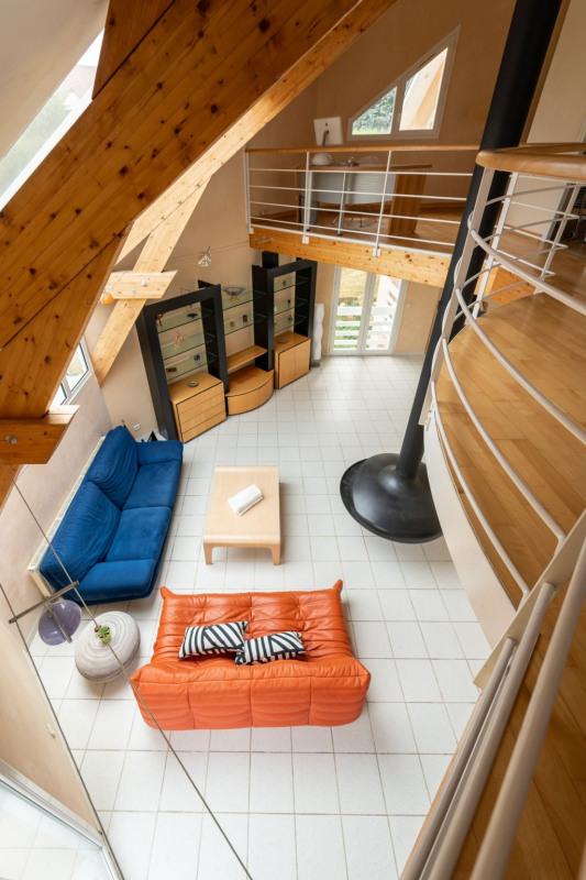 Vente maison / villa Mennecy 549000€ - Photo 6