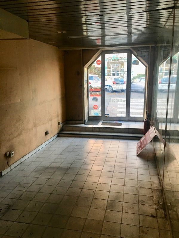 Location local commercial Claye souilly 500€ HC - Photo 3