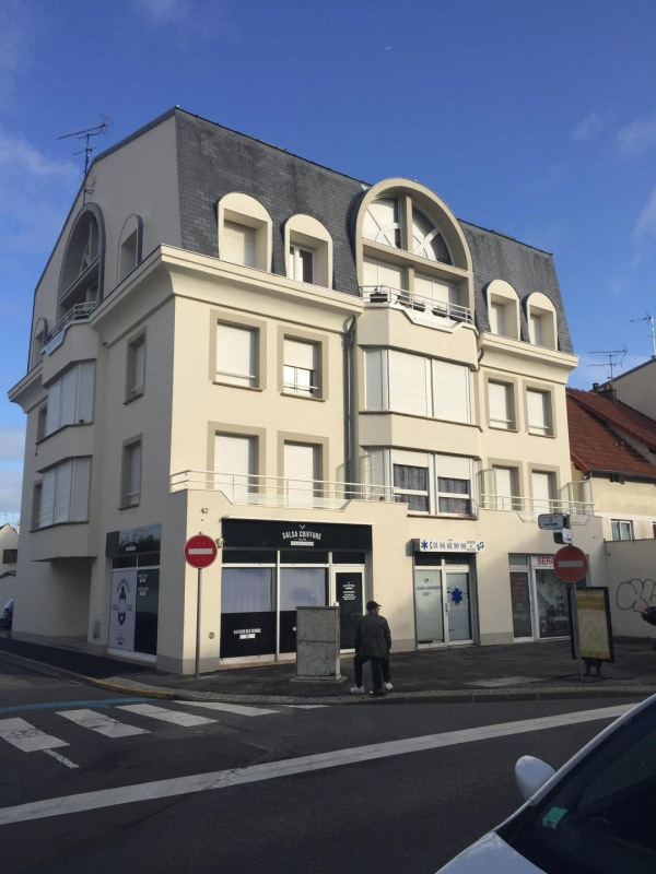 Location appartement Pontault-combault 715€ CC - Photo 1