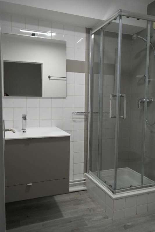 Rental apartment Strasbourg 560€ CC - Picture 3