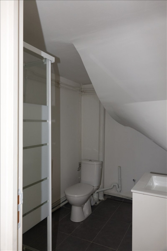 Vente appartement Antony 165 000€ - Photo 4
