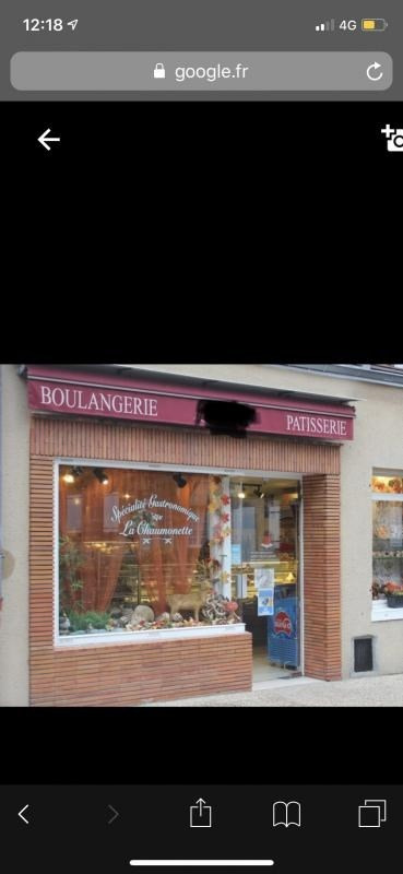 Commercial property sale shop Romorantin lanthenay 239 320€ - Picture 2