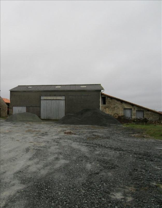 Vente maison / villa Gournay 260000€ - Photo 1