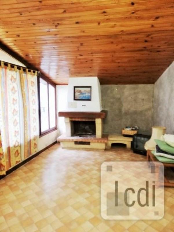 Vente maison / villa Lavilledieu 85000€ - Photo 3