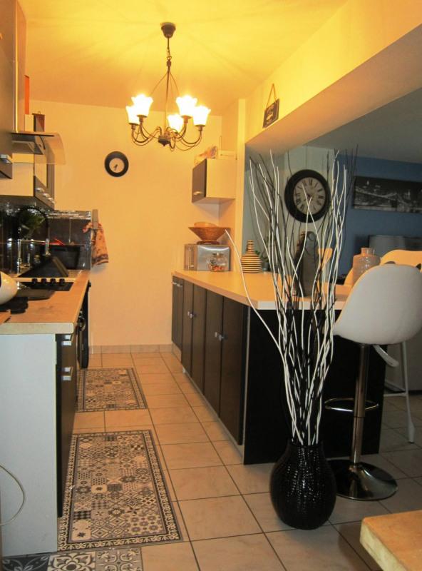 Sale house / villa La ferte sous jouarre 184000€ - Picture 1