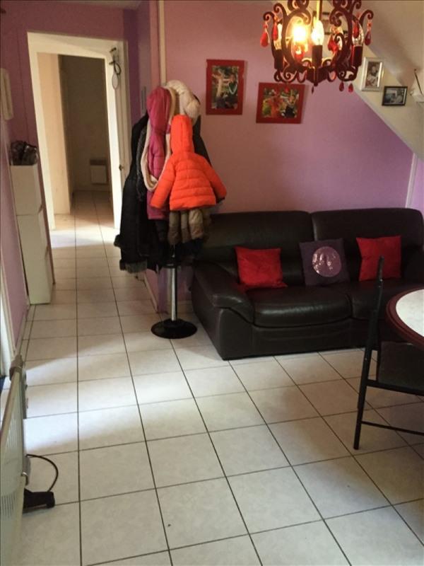Produit d'investissement appartement Drancy 139000€ - Photo 1