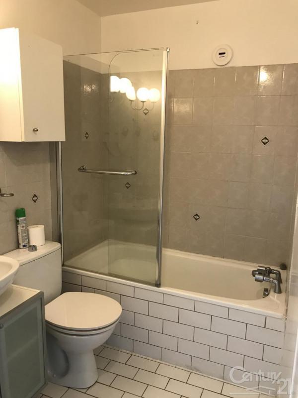 Verkoop  appartement Deauville 265000€ - Foto 12