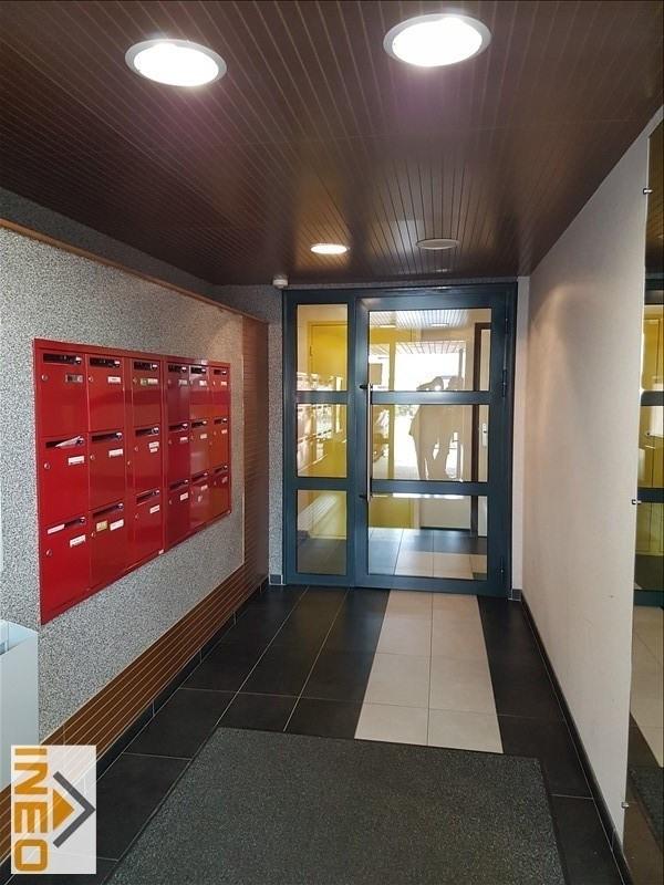 Vente appartement Melesse 156750€ - Photo 7