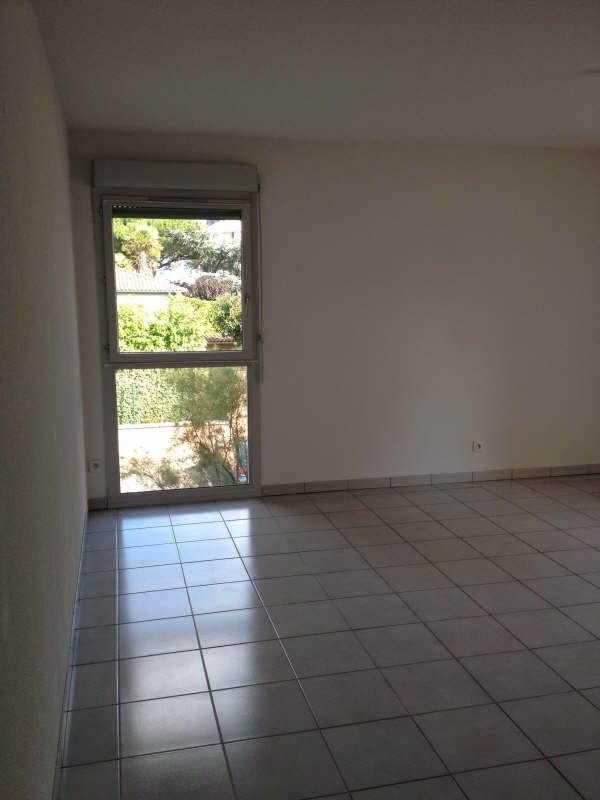 Rental apartment Toulouse 692€ CC - Picture 4