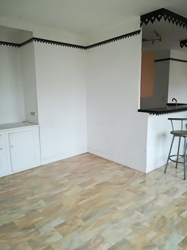 Affitto appartamento Lyon 3ème 884€ CC - Fotografia 5