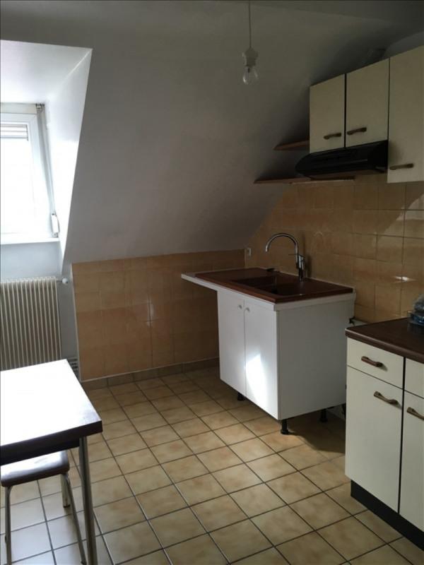 Rental apartment Strasbourg 770€ CC - Picture 7