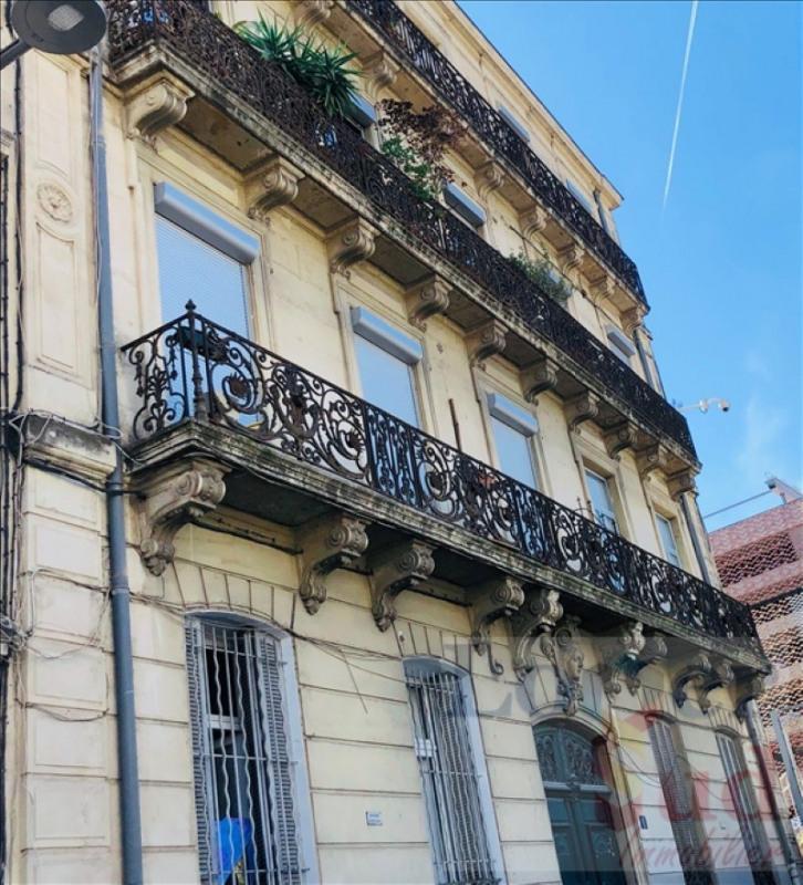 Sale apartment Montpellier 125000€ - Picture 2