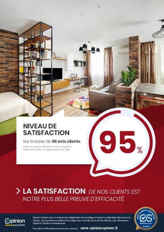 Vente appartement Châtillon 489000€ - Photo 9