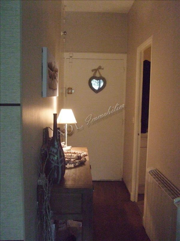 Sale apartment Gouvieux 132000€ - Picture 7