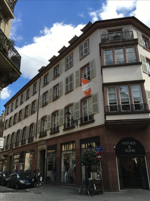 Vermietung wohnung Strasbourg 1900€ CC - Fotografie 3