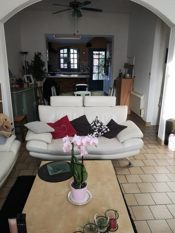 Sale house / villa Bonsecours 227 900€ - Picture 4